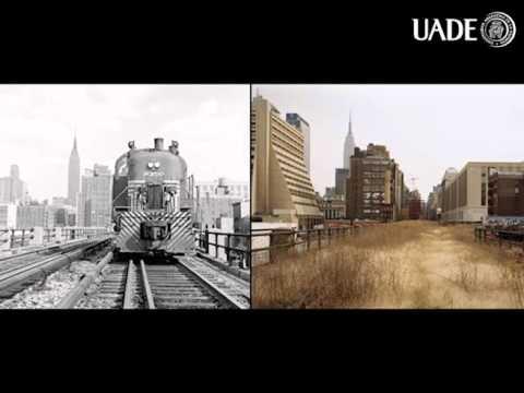 Milenio Urbano - Expo BUILDGREEN 2014