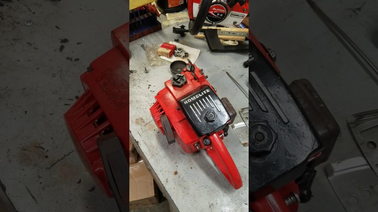 Bob's Super XL Clutch Repair