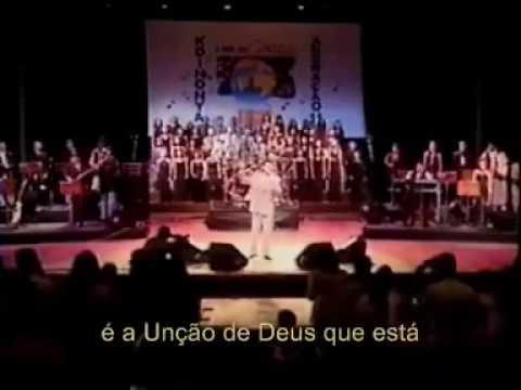 Marcio Pereira - Algo Novo Koinonya - Adoração 11