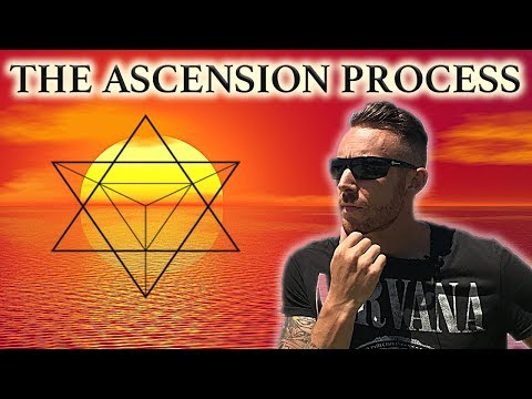 How To Make Sense Of What You're Going Through... (The Ascension Process)