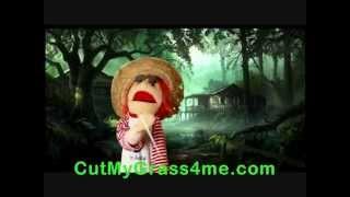 HillBilly Rap Puppet Dr Dre style