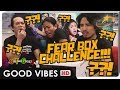Fear Box Challenge with the P.E.K.T.U.S. Barkada!