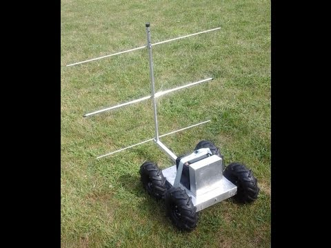 Open Ground Penetrating Radar | Hackaday io