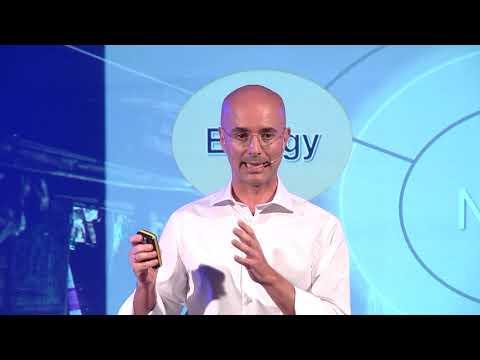 Energia e cambiamento climatico: la forza delle nostre scelte | Giovanni Tula | TEDxCatania
