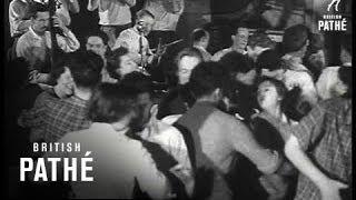London Jazz Club (1950)