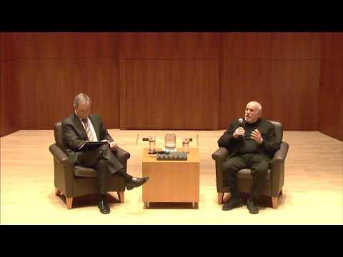 Conductor David Zinman Q&A with Dean Jamal Rossi 2/21/17
