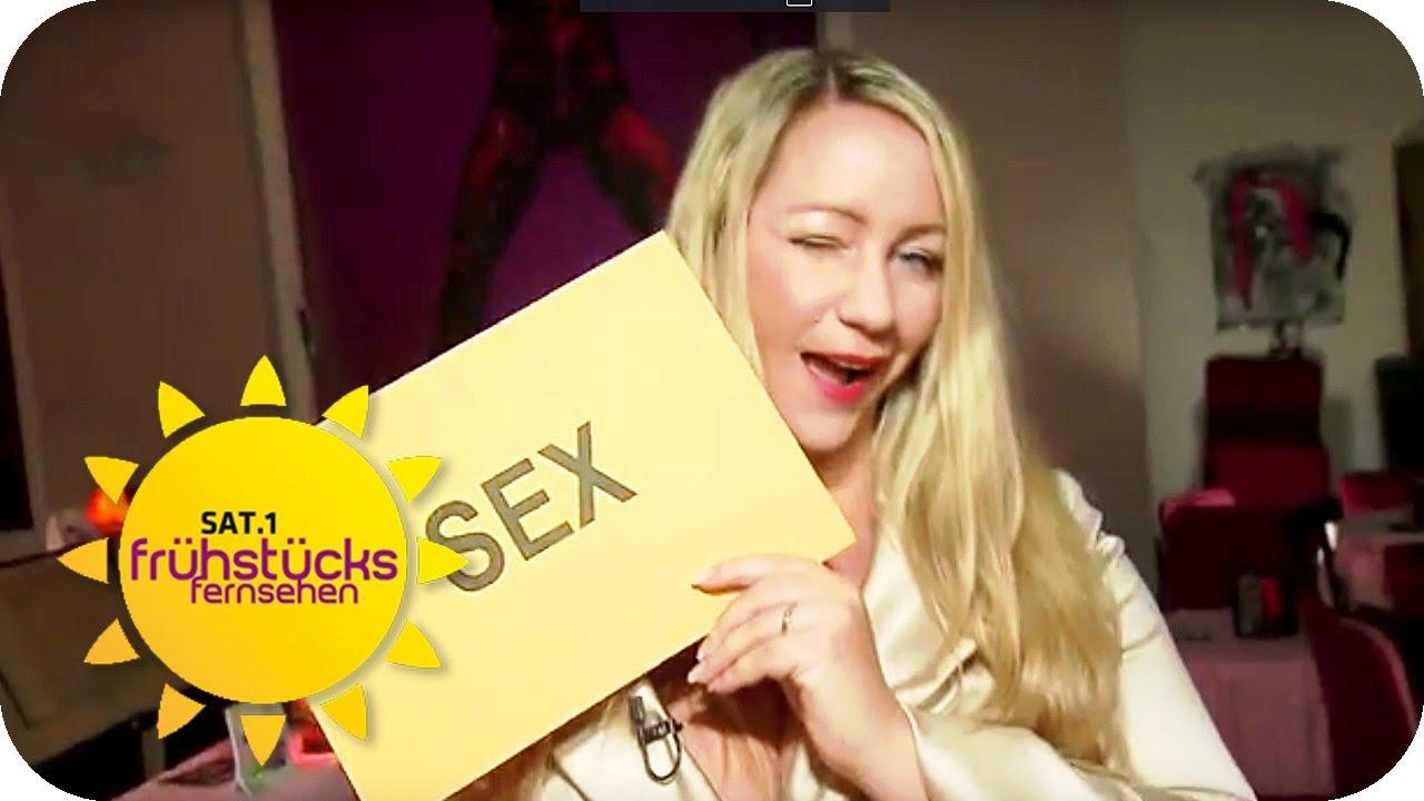 Attraktivitätstest: Das finden Männer sexy! | SAT.1