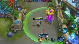Bir Takım Nasıl Olunur ki ? - Mobile Legends L4T Gameplay