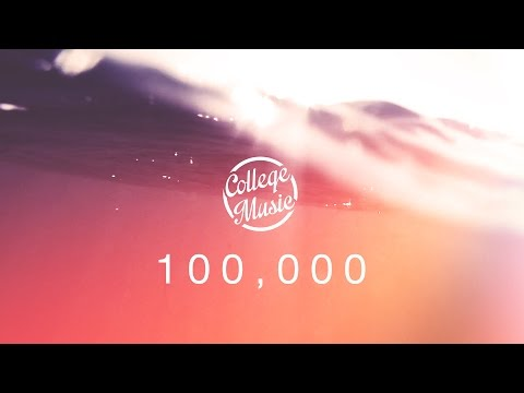 Project 100K | A Feel Good Spring Mix
