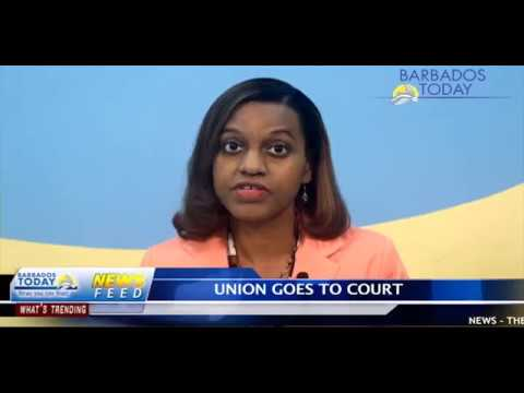 BARBADOS TODAY AFTERNOON UPDATE - January 16, 2018