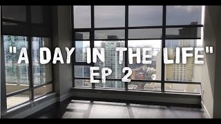 A Day in Real Estate | Jason Cassity VLOG 002