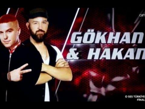 GÖKHAN & HAKAN Unutulmaz Anları 2016 - 2017 (VTR) - O Ses Türkiye