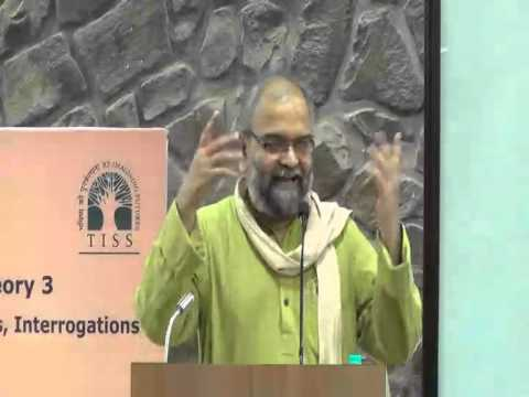 Caste and Social Theory : Some Recent Trends Satish Deshpande Part 1