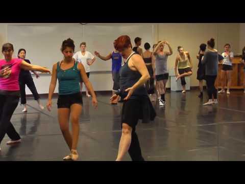 Palomar College Ballet II/III