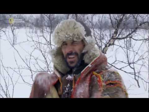 Hazen Audel ile Kabile Yaşamı - Finlandiya - Samiler, Katil Soğuk