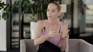 Connecta Talk mit Paula Schwarz