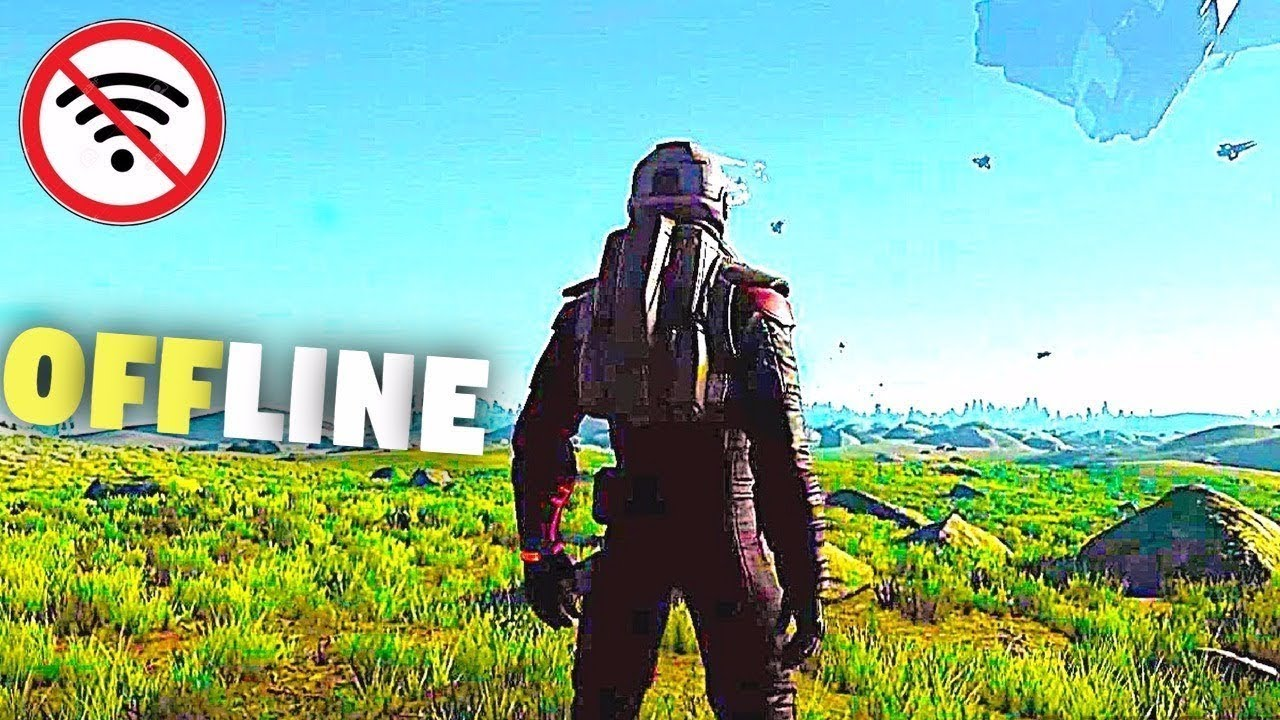 Top 10 New Offline Games For Android Ios 2019 Youtube