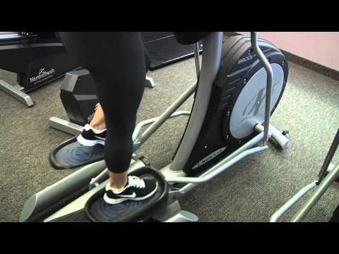 Is the treadmill or elliptical better for workouts?