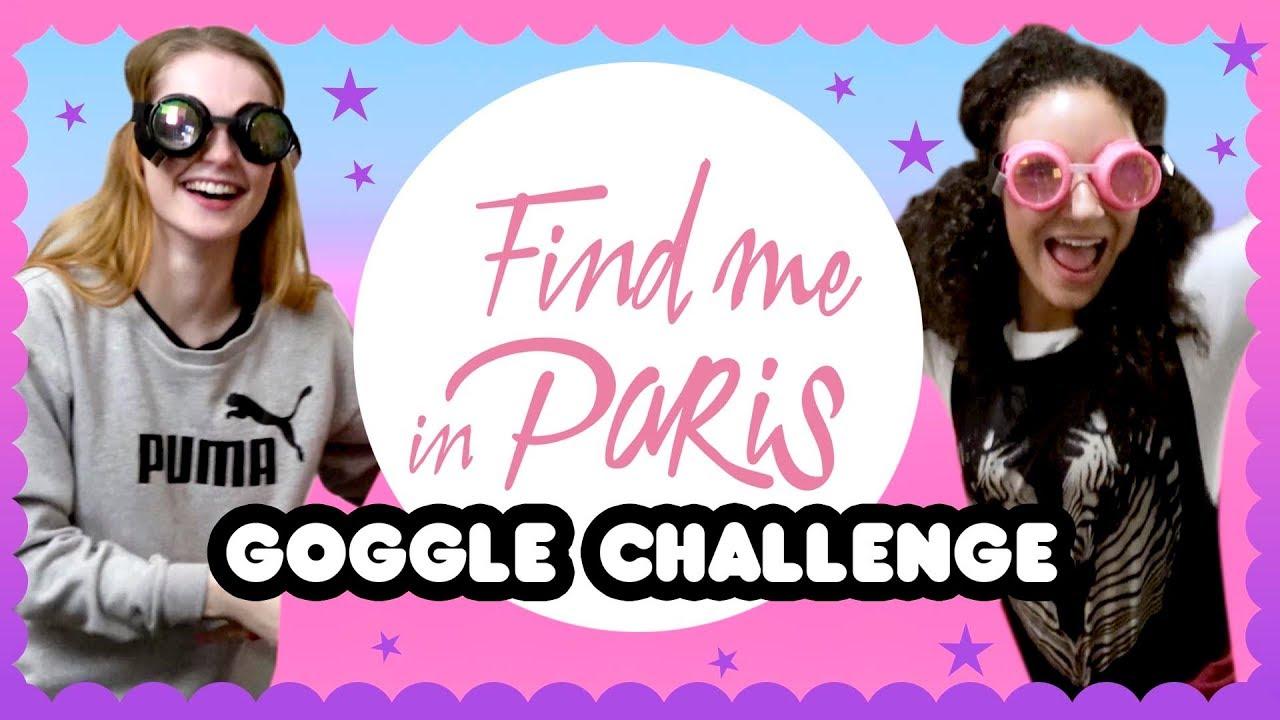Find girls in paris
