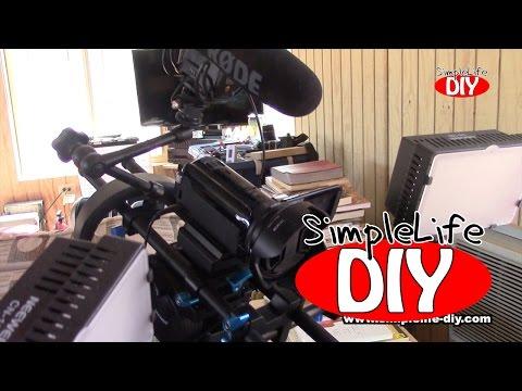 How-To Camera Rig Setup