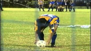 Copa Conmebol 1995 Rosario Central gana la Copa Conmebol (1995) 19 de diciembre de 1995