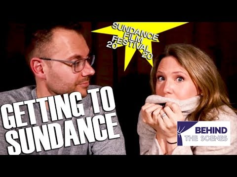 Download Getting to Sundance Film Festival 2020 - Behind the Scenes