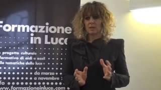 Formazione in Luce - Intervista a Margherita Suss, Presidente AIDI