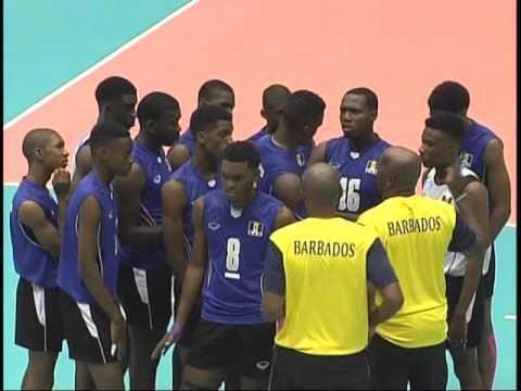 Caribbean Championship juniors 2015