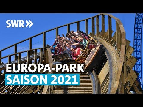 Ferien im Freizeitpark: Europa-Park   SWR Treffpunkt