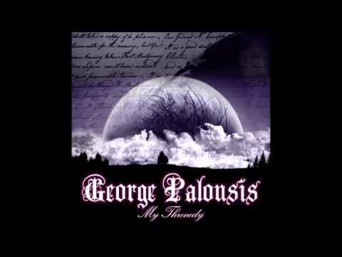 Gothic Music George Palousis My Threnody