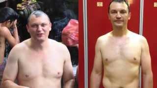 Как я похудел на 12 кг за 1 месяц