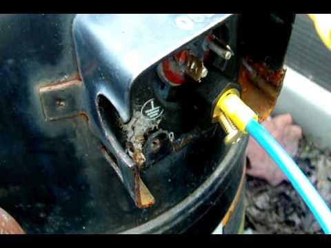 4 Wire Ac Motor Wiring Compressor Terminal Repair Kit Youtube