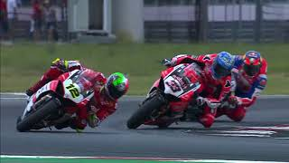 World Ducati Week 2018 - The Race of Champions