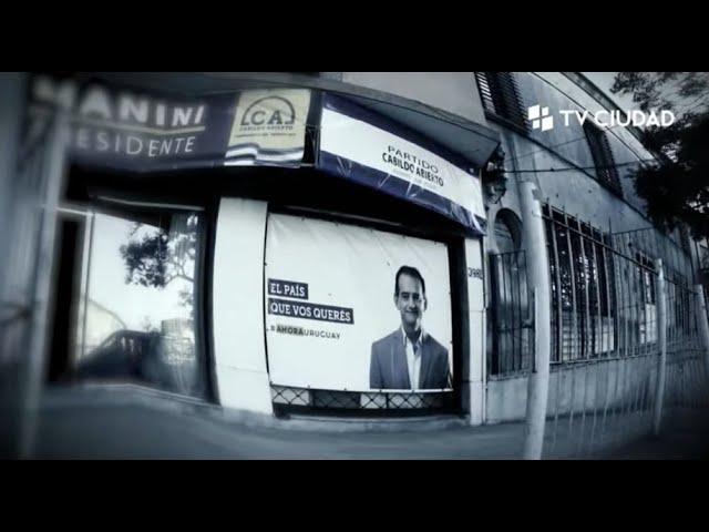 Relatos - Cabildo Abierto