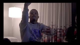 K. Johns Tha General - Scandalous Freestyle (Official Video) [Dir. by @JHowardPhotos]