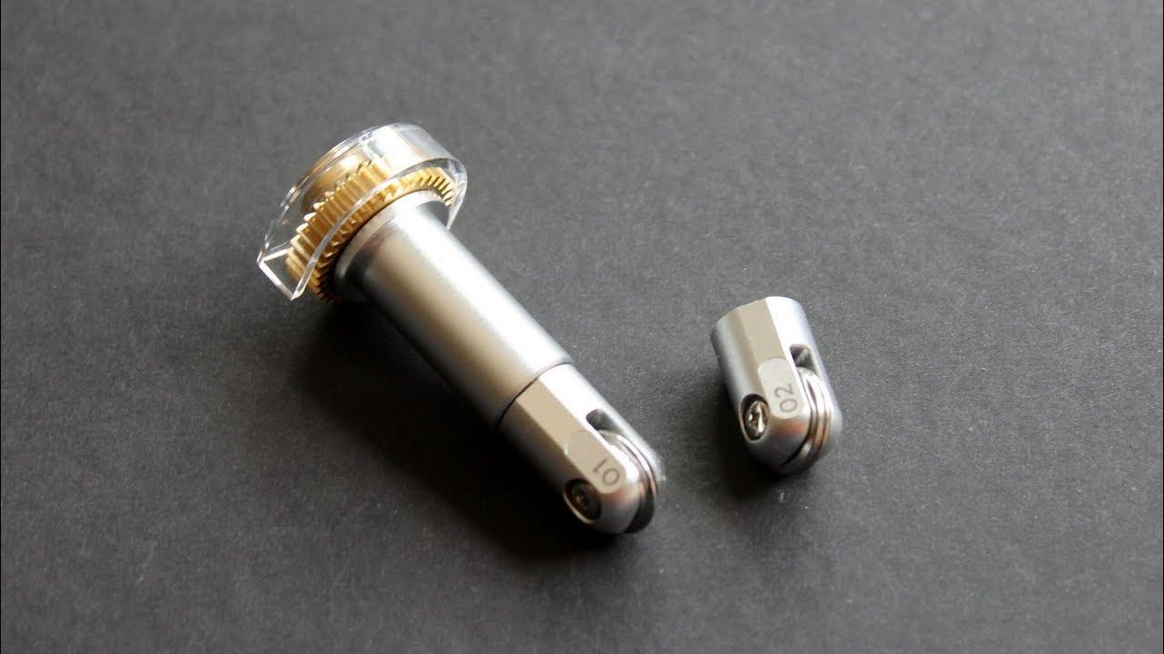 Scoring Stylus Cricut Tools