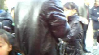 11月21日10時30分、「元気一番生テレビ」が十和田市現代美術館...