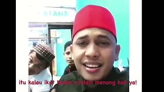 VIRAL VIDEO QORI SUARA MERDU IDAMAN WANITA