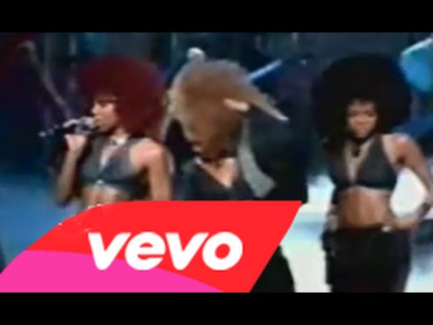 Destiny's Child- Independent Women (Live NAACP Awards)