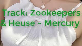 Zookeepers & Heuse   Mercury