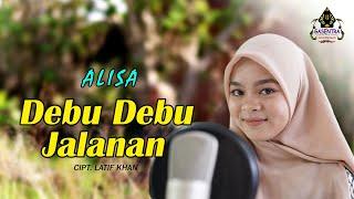 DEBU DEBU JALANAN (Imam S A) - ALISA (Cover Dangdut)