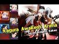 [Seven Knights][KR] Kagura Awakens Arena น้องคางุระ โลลิผู้มีอัตราหลบเล็กน้อย