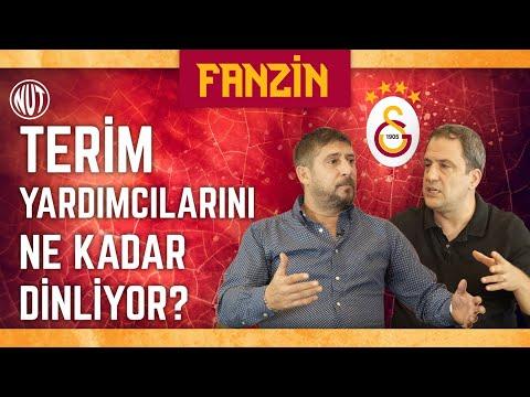 Fatih Terim Yardımcılarını Ne Kadar Dinliyor? | Galatasaray toparlanabilecek mi?