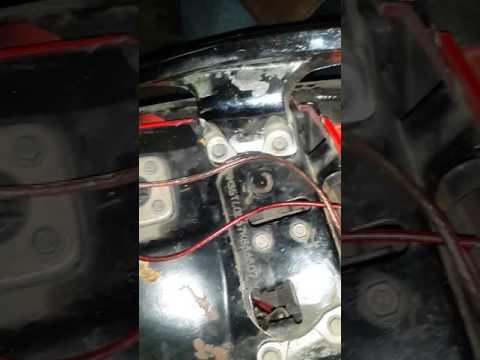 Cara pasang sound booster tanpa elko atau pun resistor