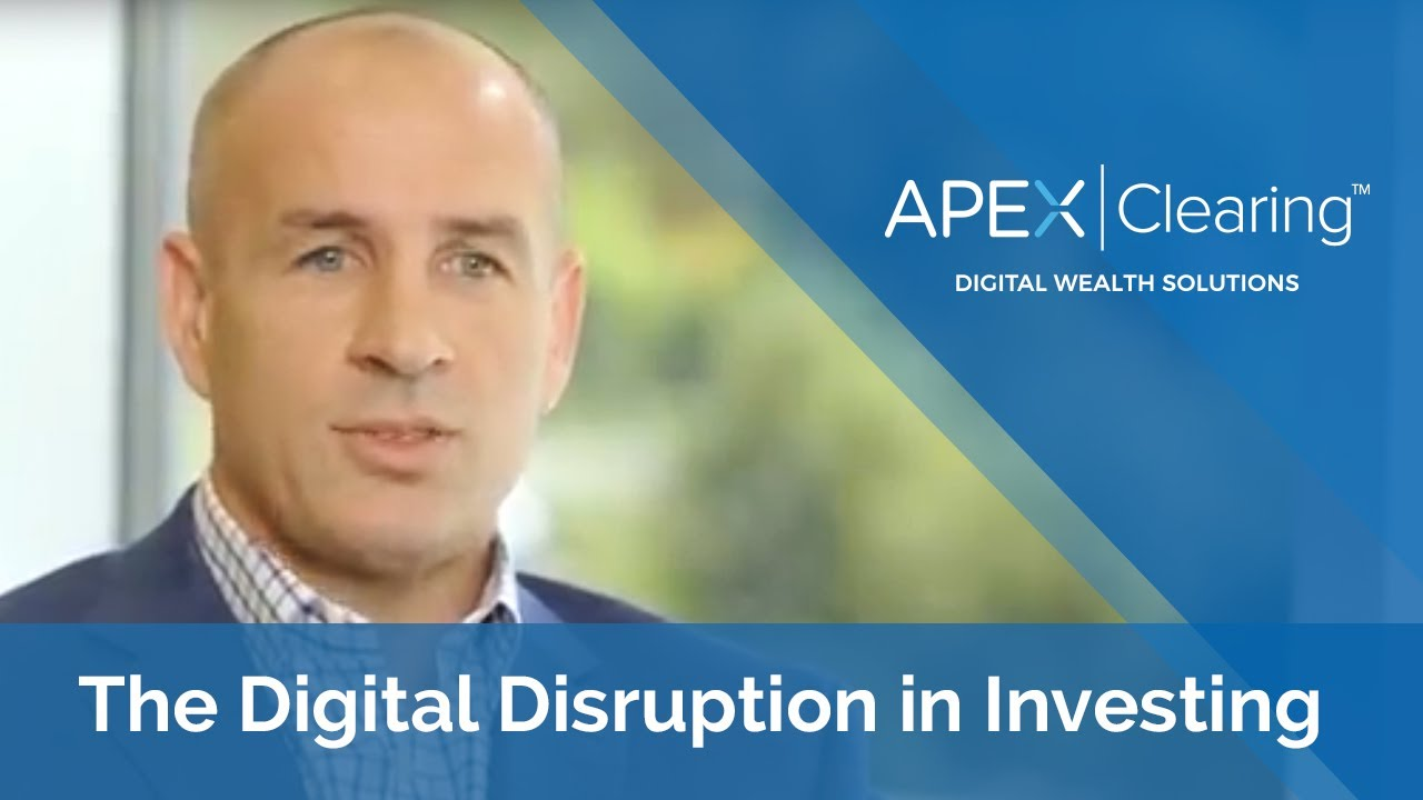 Apex Clearing | Powering the Future of Digital Wealth Management