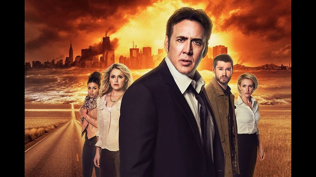 Download Left Behind Official Trailer (2013) Nicolas Cage, Thriller HD
