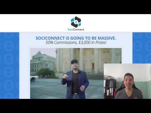 Soci Connect Review
