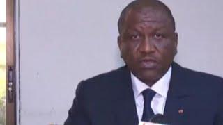Remaniement ministériel en Côte d'Ivoire