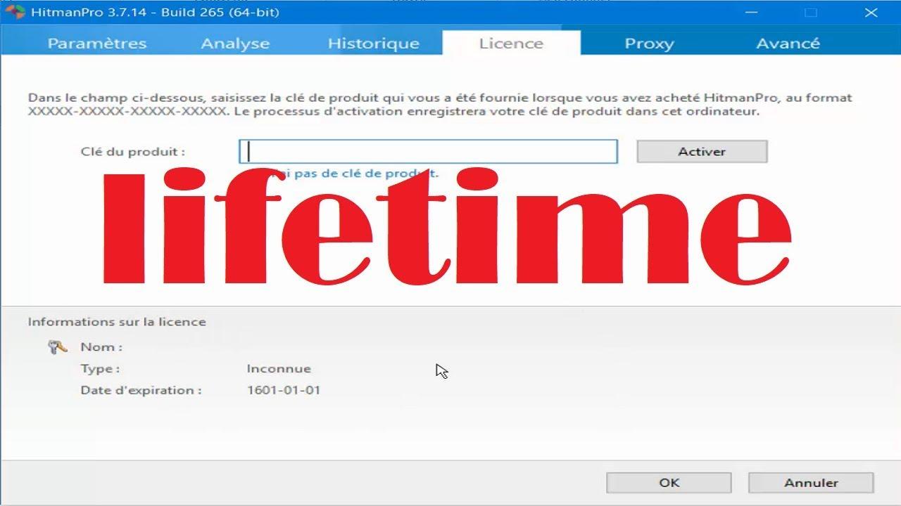 hitmanpro alert product key