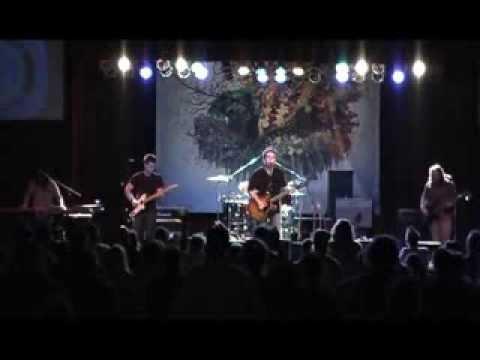Jason Isbell & 400 Unit Orange Peel, NC 3/8/09 Part 1